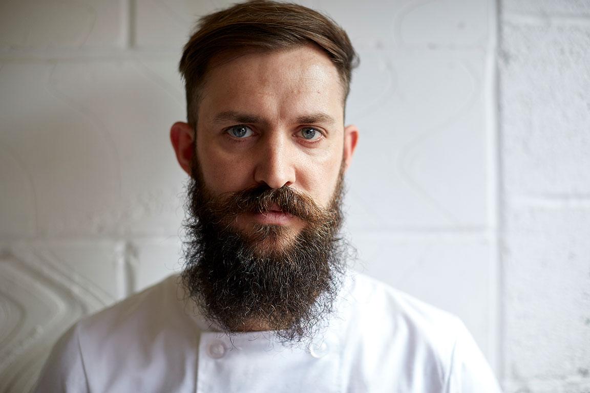 Chef Brad Carter (Friday / Saturday Night)